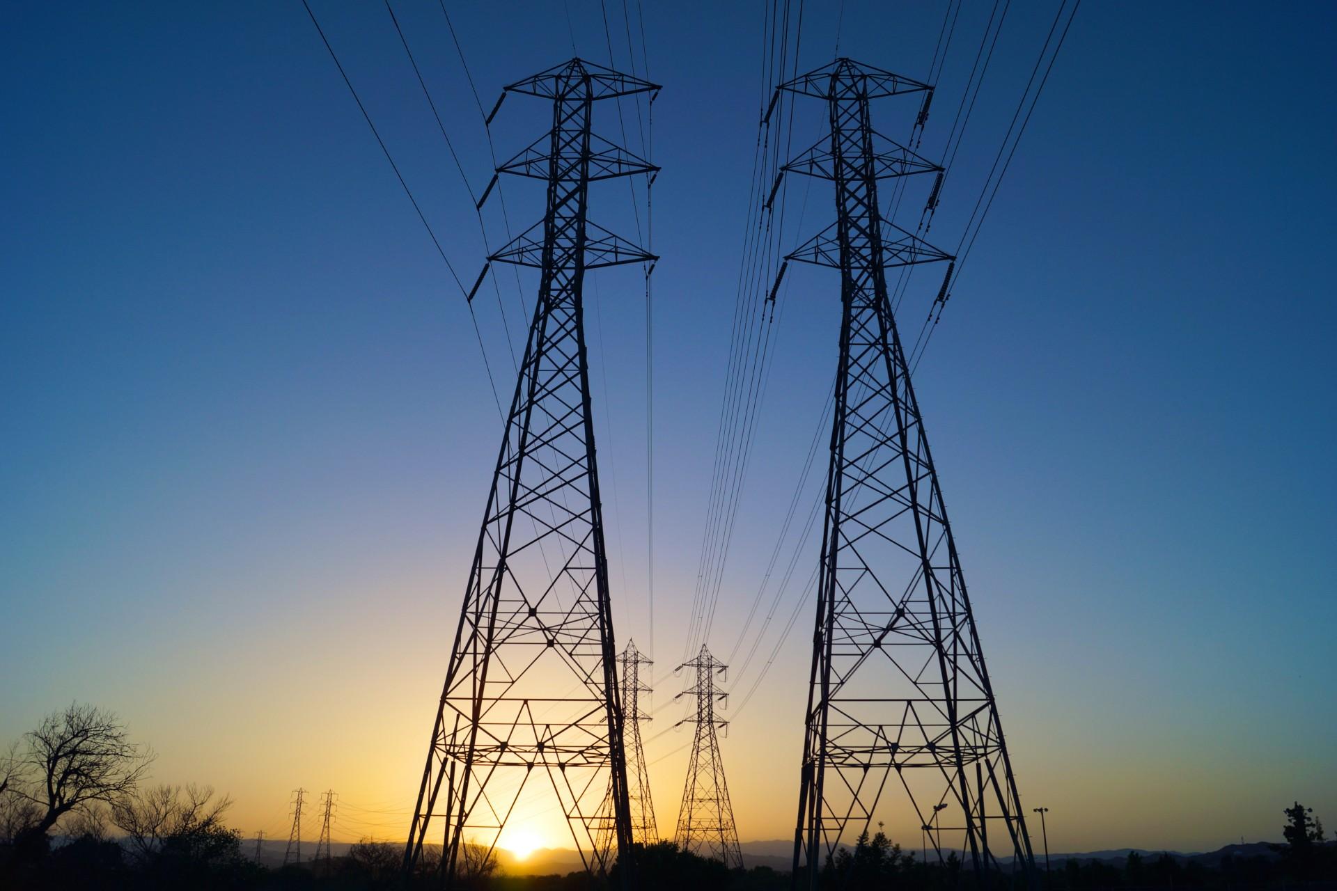 Cansado de pagar conta de energia?
